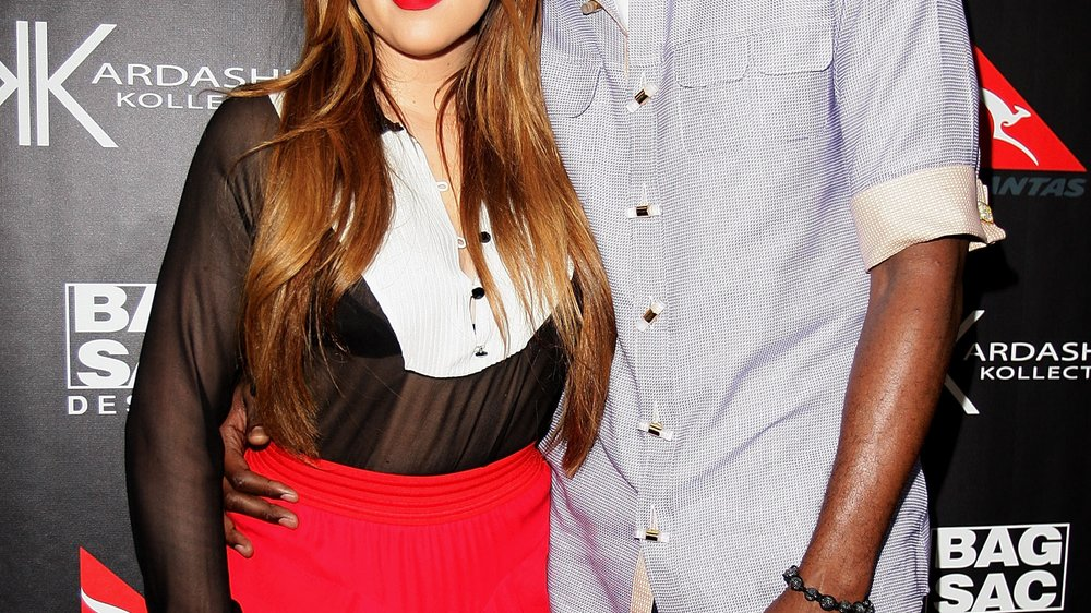 """Khloe Kardashian: """"Ich vermisse Lamar jeden Tag"""""""