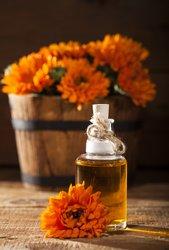 Ringelblume Hausmittel Neurodermitis