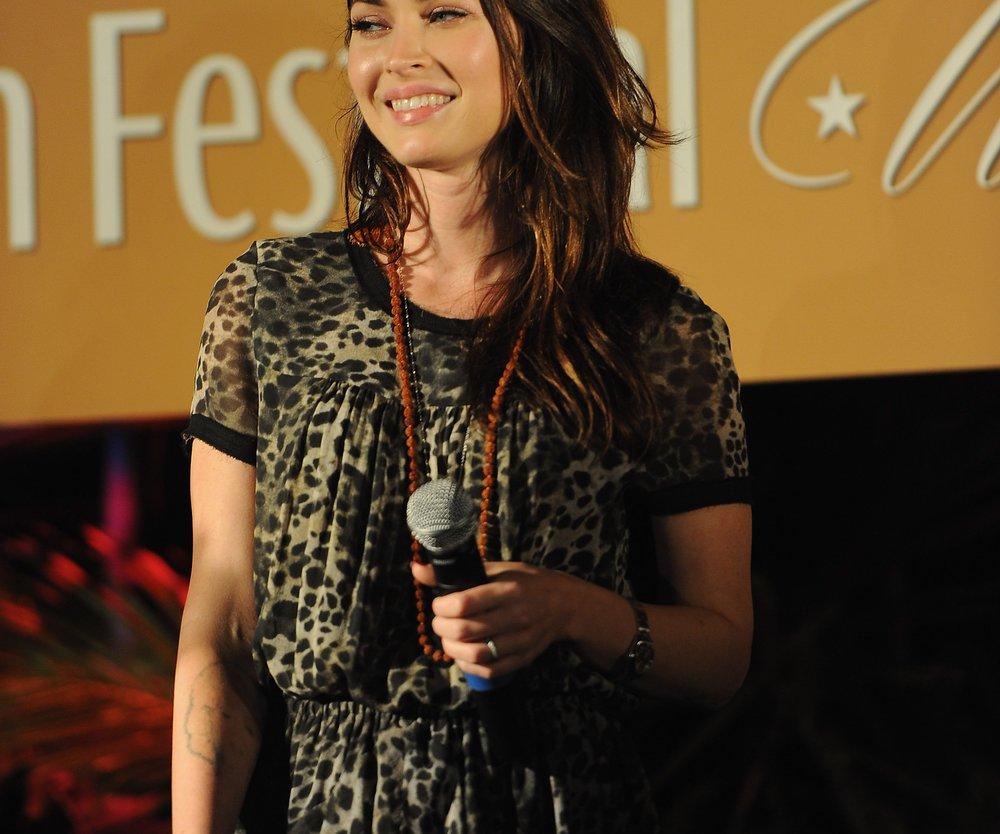 Megan Fox: So schön sieht sie ungeschminkt aus