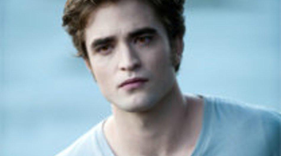 Robert Pattinson: Neue Bilder aus Eclipse