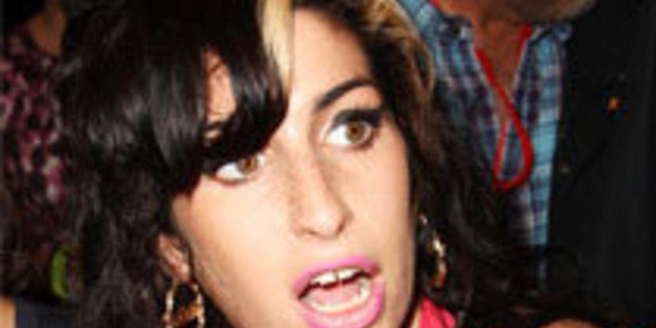 Amy Winehouse: Endlich drogenfrei?
