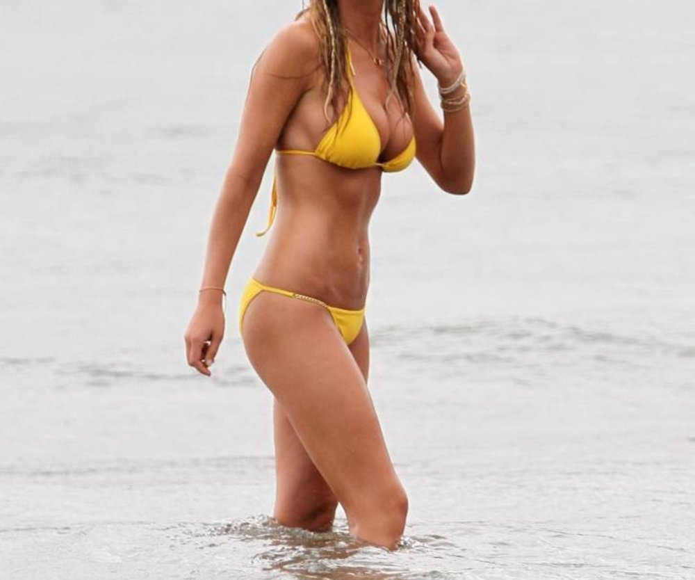 Brooklyn Decker möchte Jennifer Aniston als Körperdouble