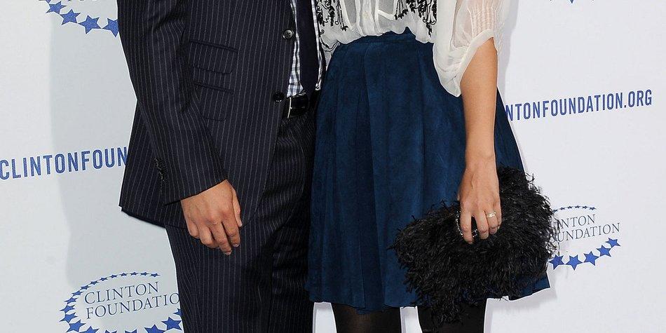Jessica Alba kann sich glücklich schätzen