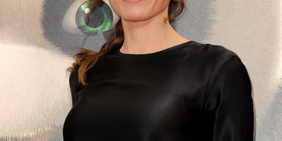 Angelina Jolie ist ein Zeichentrick-Fan