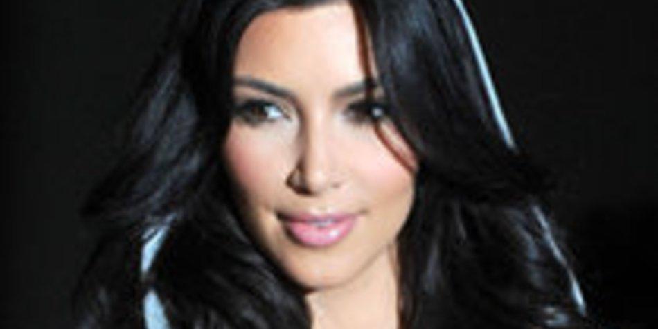 Kim Kardashian: Liebelei mit Cristiano Ronaldo?