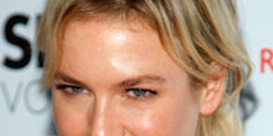 Renée Zellweger: Gemeinsame Villa mit Bradley Cooper?