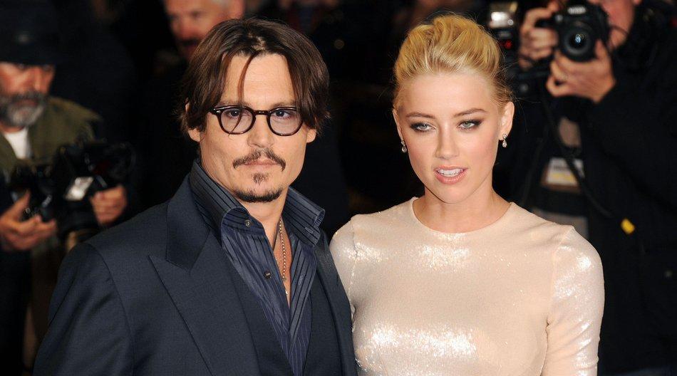Johnny Depp will seine Ex zurück