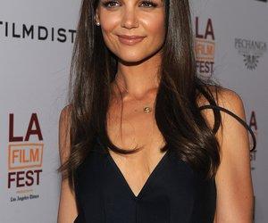Katie Holmes beim L.A. Film Festival