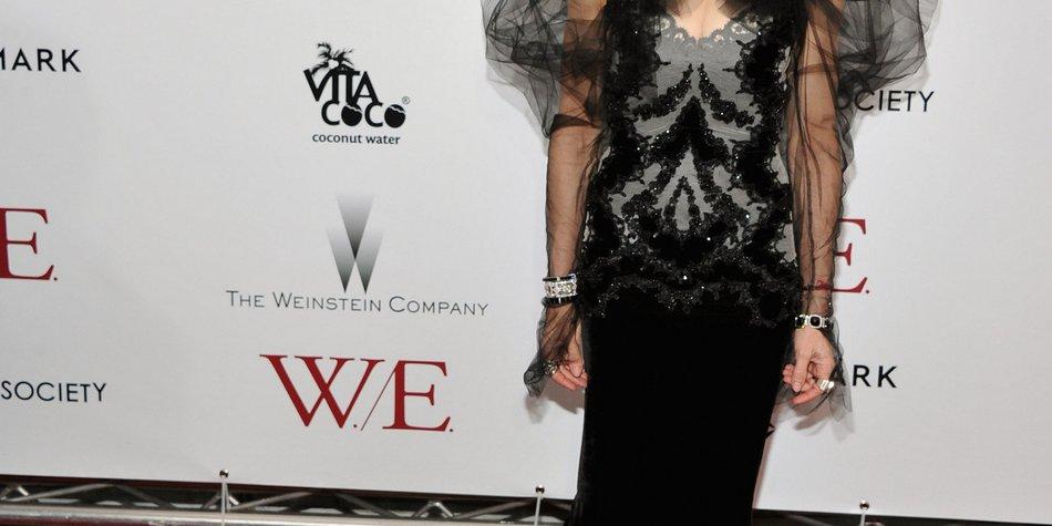 Madonna teilt sich Klamotten mit Tochter