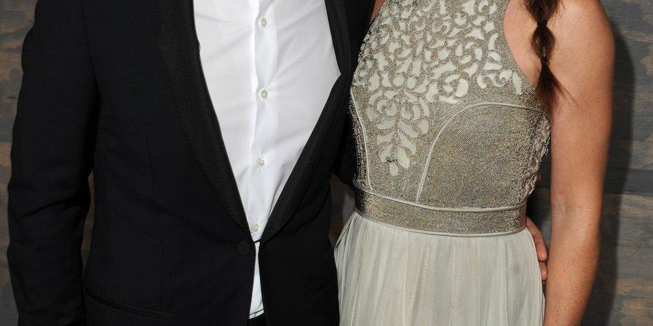 Orlando Bloom wirft ein Auge auf Evangeline Lilly