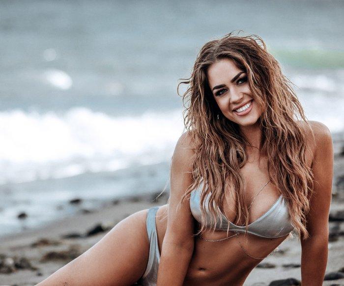 Bachelorette 2017 Jessica Paszka