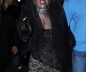 Lady Gaga hat kopiert?