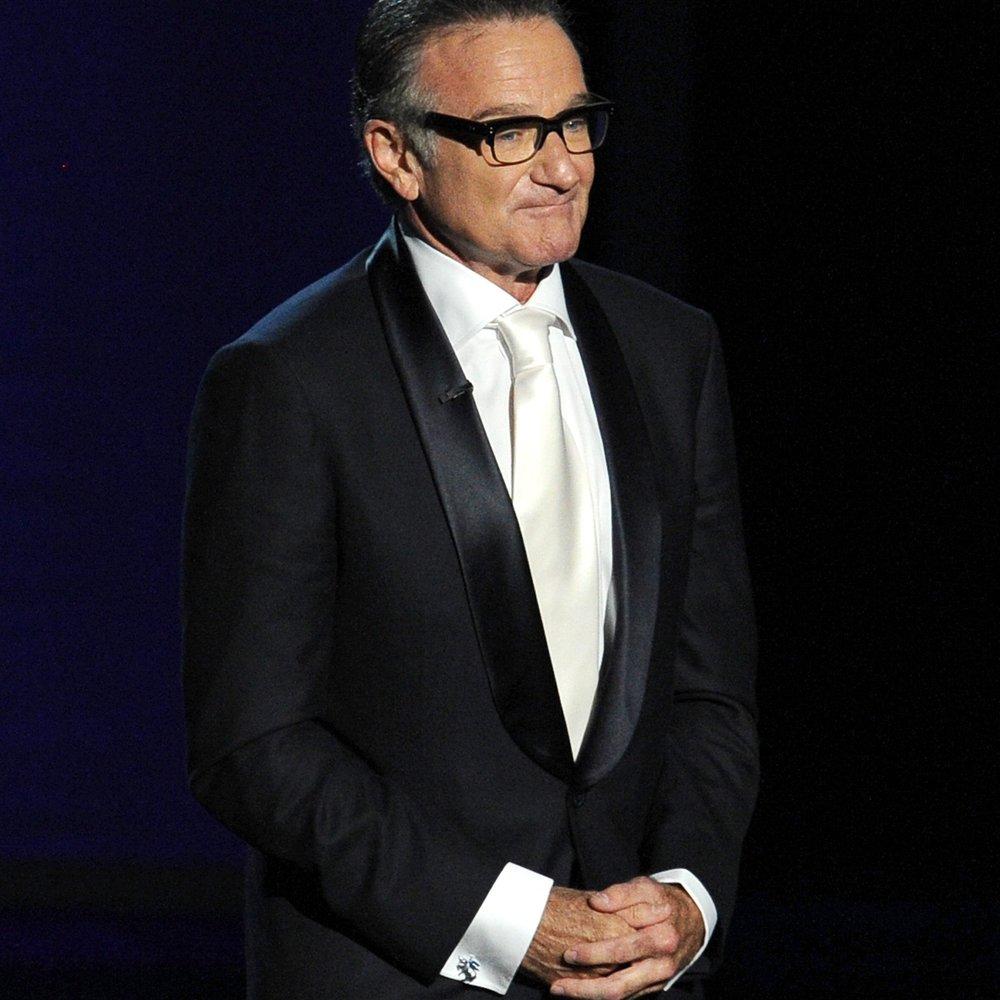 Robin Williams: Litt er unter Halluzinationen?