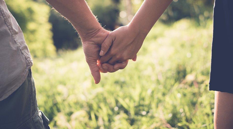 Wann ist es Liebe