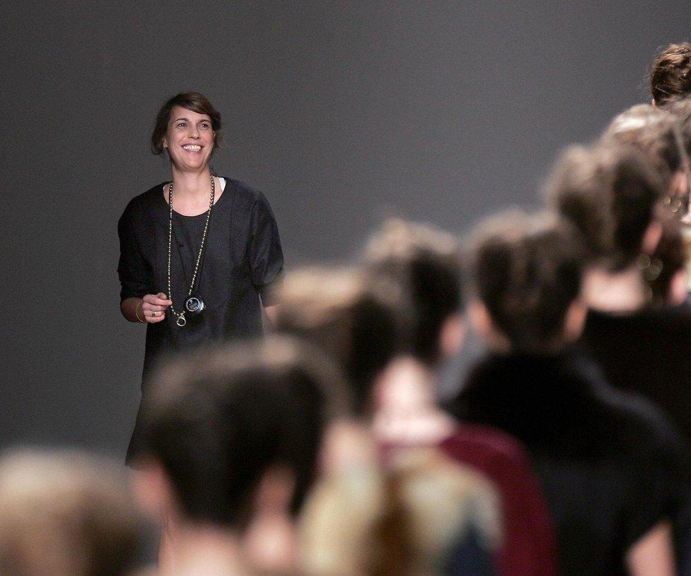Isabel Marant: Abendkleider sind dämlich
