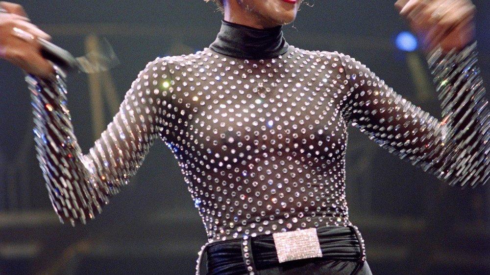 Whitney Houston: Familie bekommt eigene Show