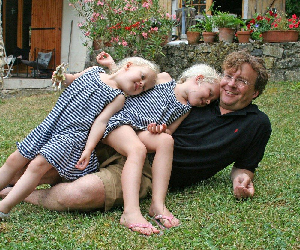 Prinz Friso: Private Bilder aus glücklichen Tagen
