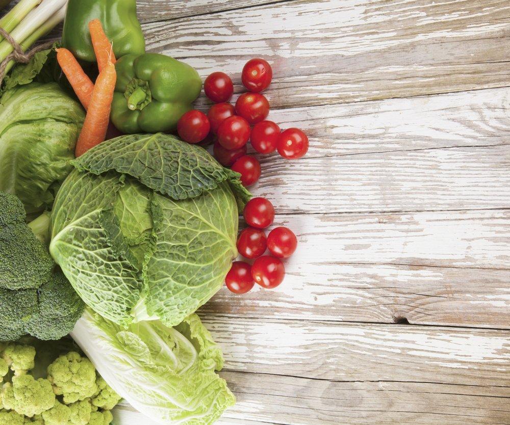 Die Wahrheit über vegane Ernährung