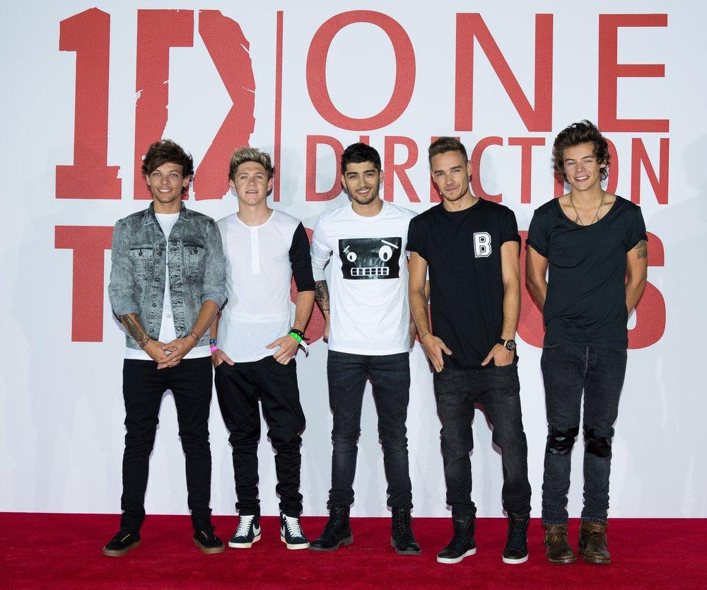 One Direction: Zayn Malik wurde fast gefeuert