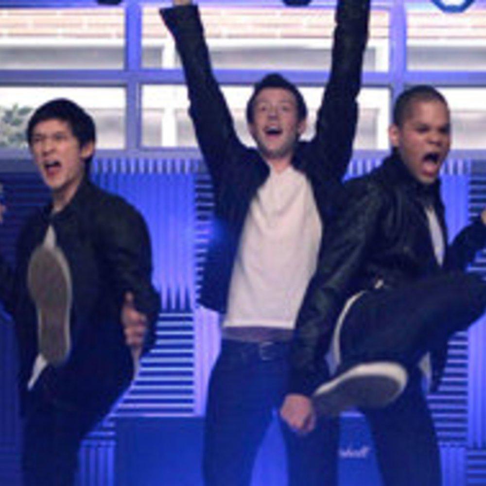Glee: Nicht mehr nur gecoverte Songs?