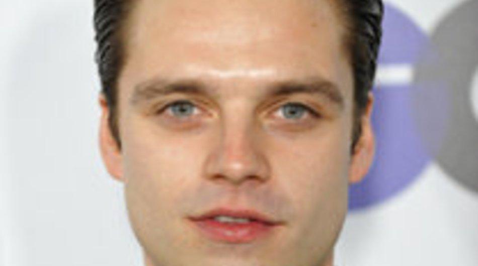Sebastian Stan: vielversprechender Newcomer
