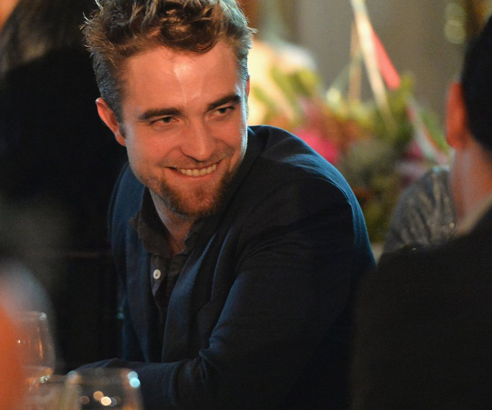 Robert Pattinson: Überraschungsbesuch zum Geburtstag?