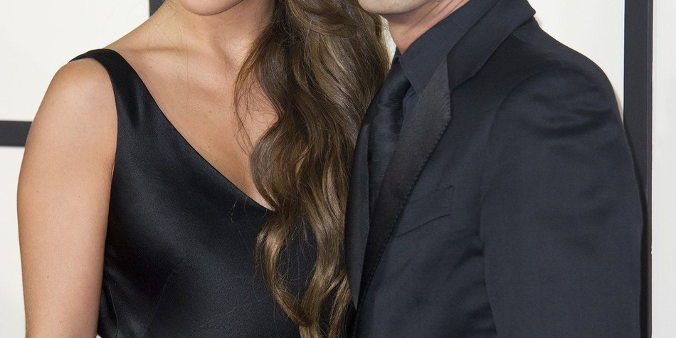 Marc Anthony soll sich von seiner Freundin getrennt haben