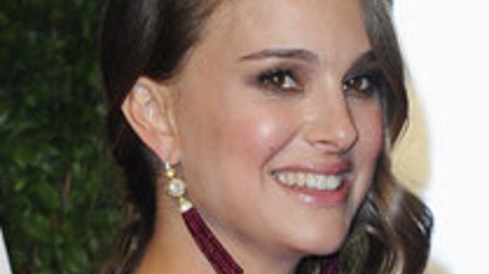 Natalie Portman: Laut Politiker schlechtes Vorbild