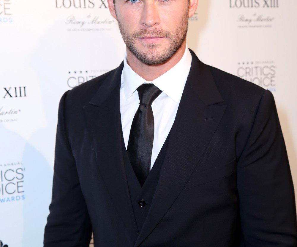 Chris Hemsworth trennt sich von Superhelden-Matte