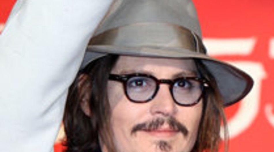 Johnny Depp: Gerüchte um verpatztes Fotoshooting widerlegt