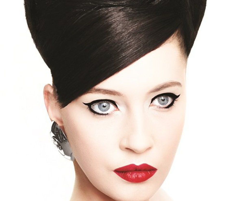 Rockabilly Frisuren Lange Haare Desiredde