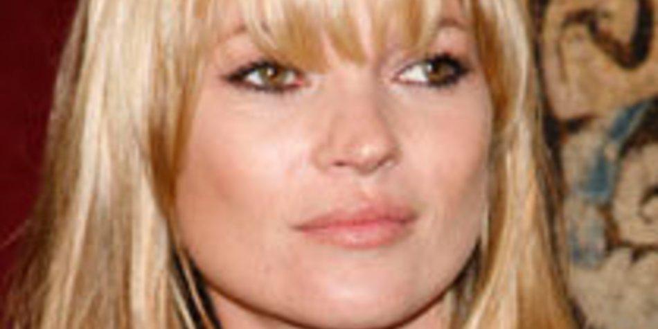 Kate Moss will wieder schwanger werden