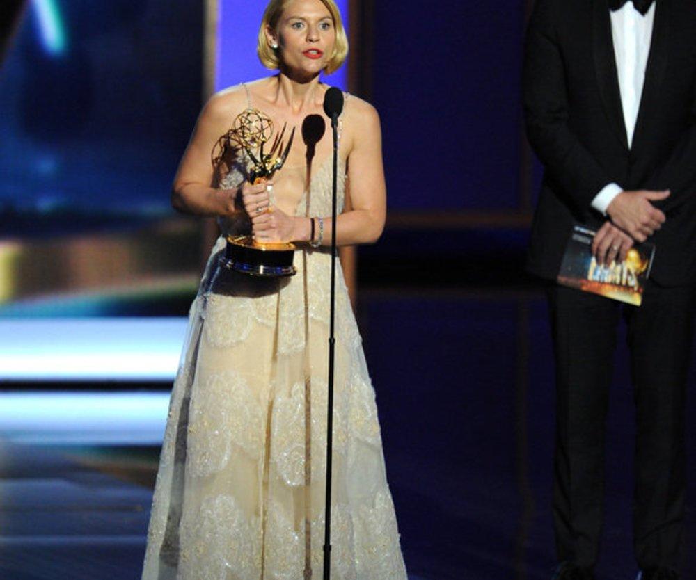 Emmy-Verleihung 2013