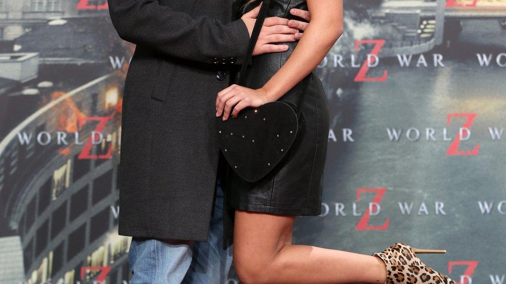 Rocco Stark und Kim Debkowski: Definitiv kein Liebescomeback!