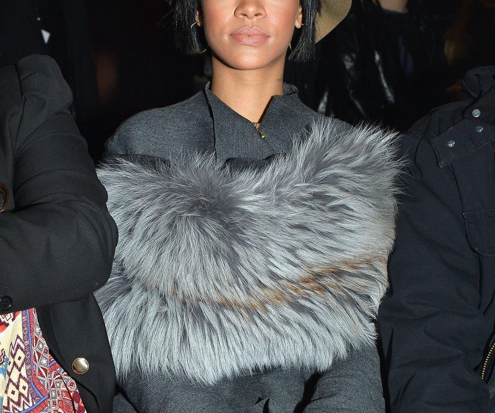 Rihanna ist nicht schwanger