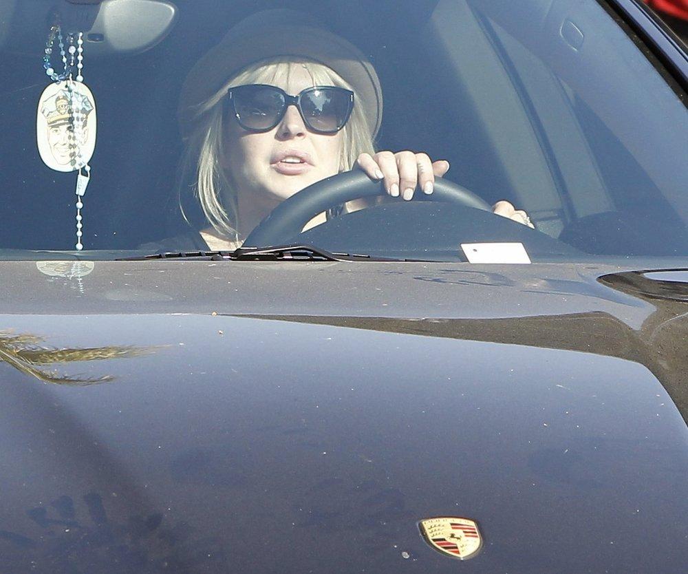 Lindsay Lohan muss blechen