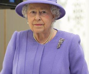 Queen Elizabeth II. wurde ins Krankenhaus eingeliefert