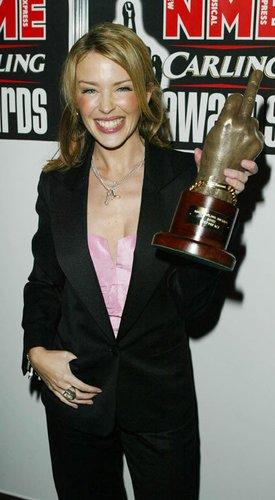 Kylie Minogue Sängerin