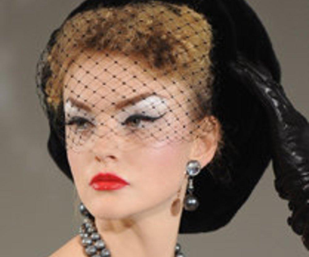Christian Dior Paris 2010 – Eleganz statt Rezession