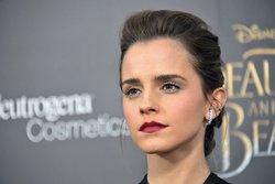 """Emma Watson auf der """"Die Schöne und das Biest""""-Premiere"""