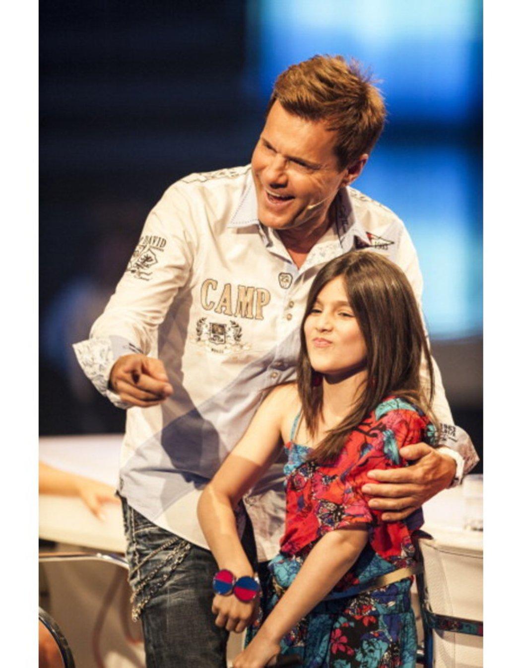 Dieter Bohlen wünscht sich noch ein Kind