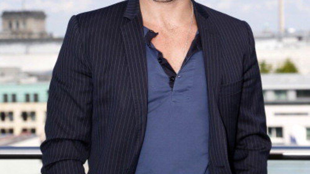 Colin Farrell: Sex ist einfacher als Liebe