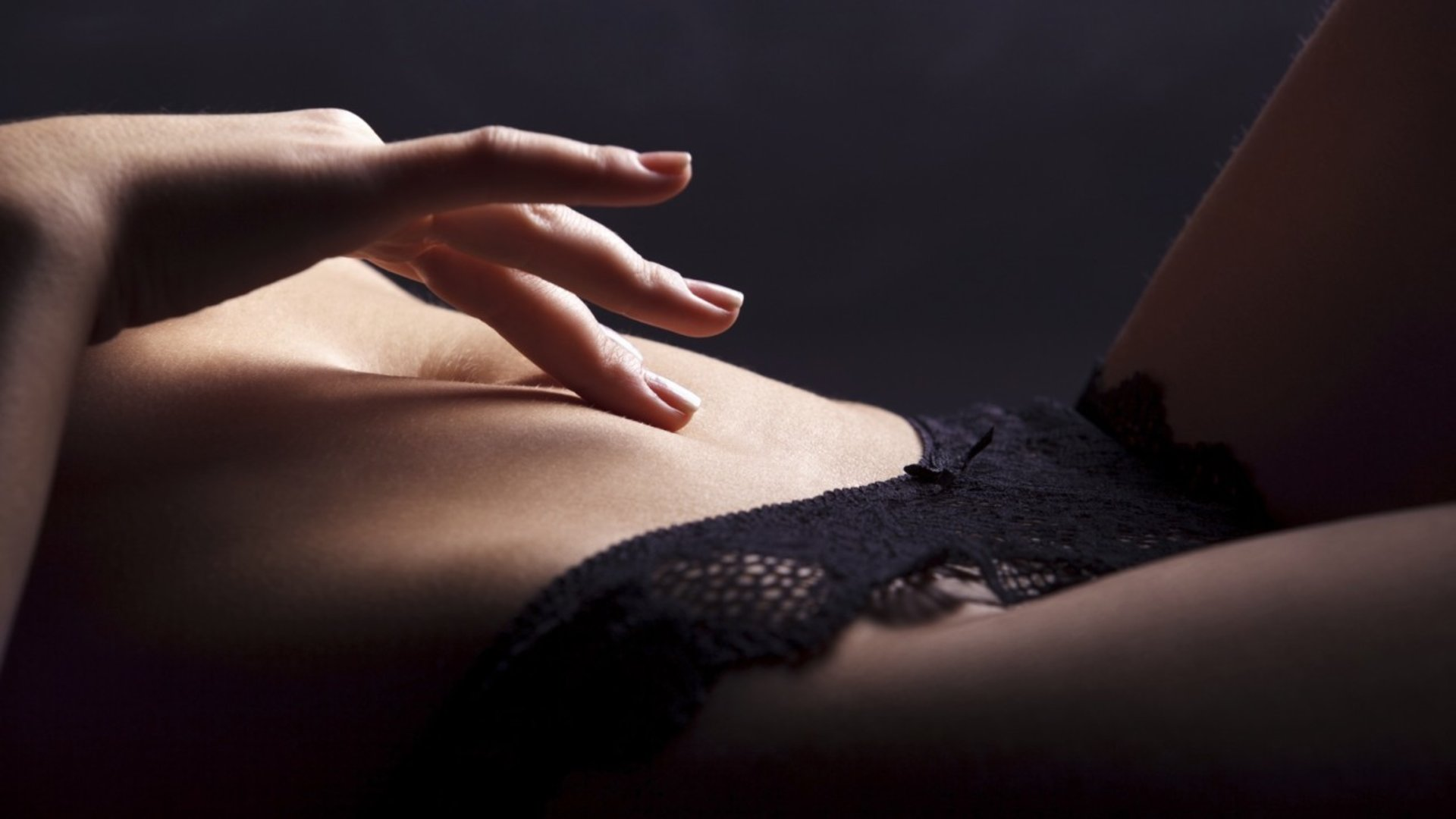 Frau bilder intimpiercing Intimpiercing