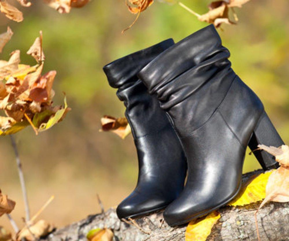 Schuhtrends für den Herbst 2011