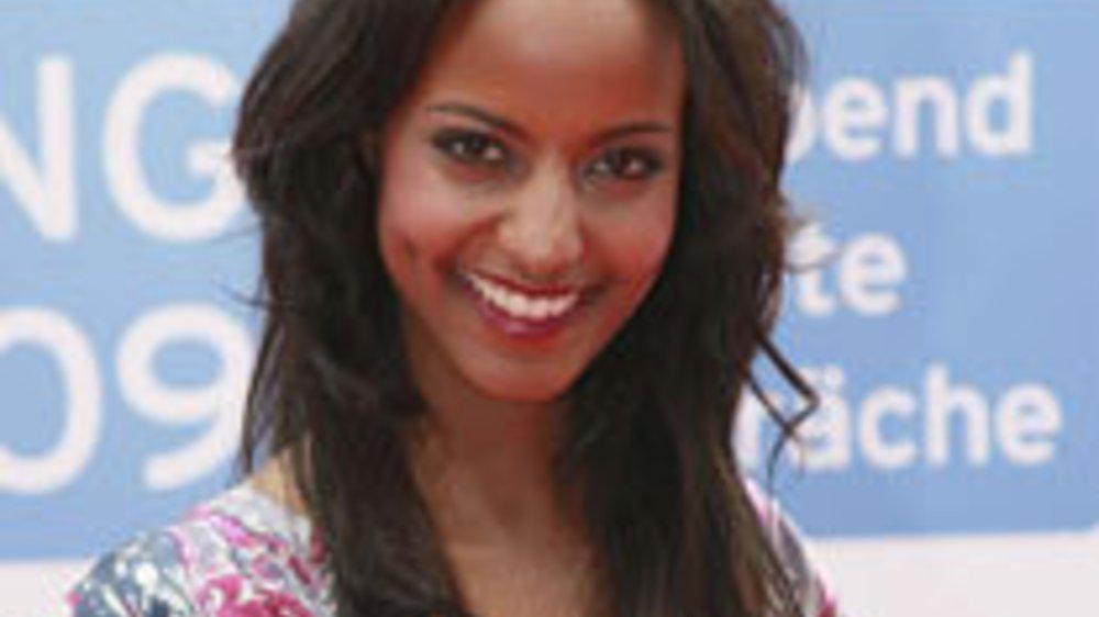 Sara Nuru sammelt Spenden für Äthiopien