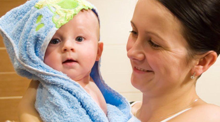 Pflegeprodukte für Dein Baby