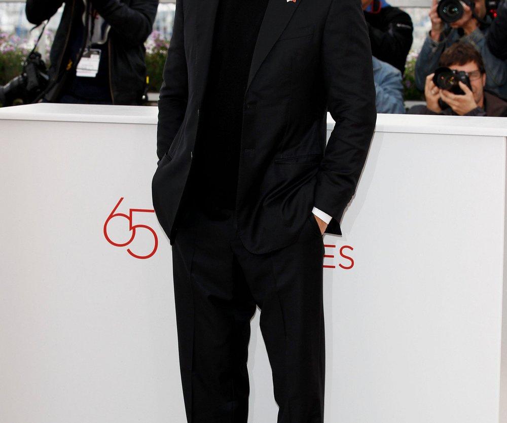 Sean Penn: Wurde er nie richtig geliebt?