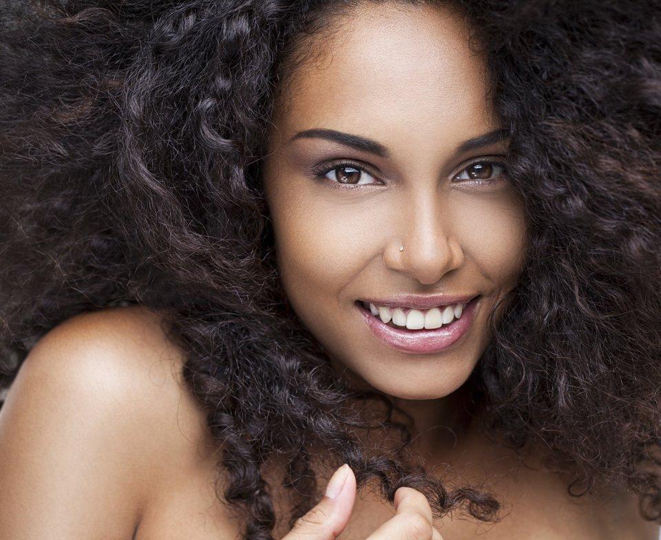 Augen haut haare helle braune braune Brown Hair