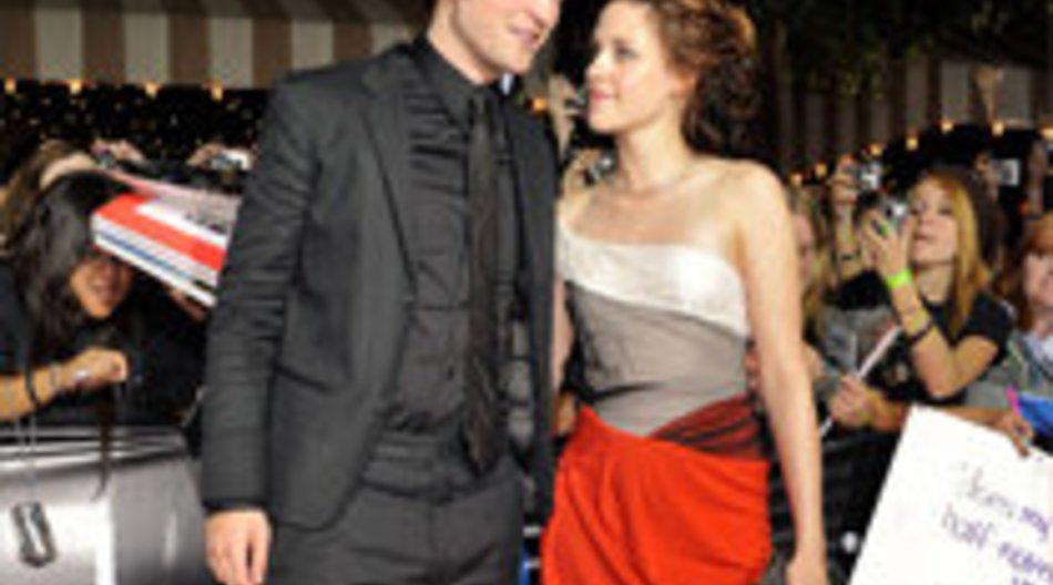 Robert und Kristen: Doppeldates?