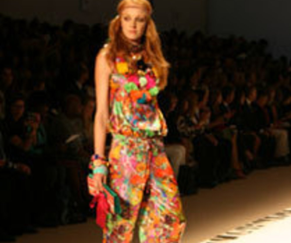 Argentine Designer Collections